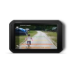 Garmin Camper 785  Traffic